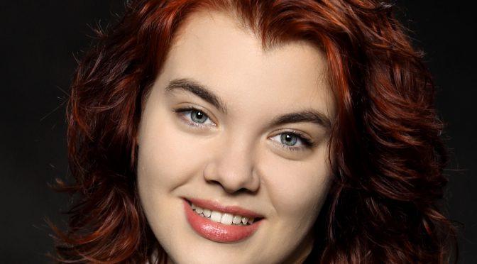Alina Pfänder, Redakteurin und Journalistin, Terminal Y