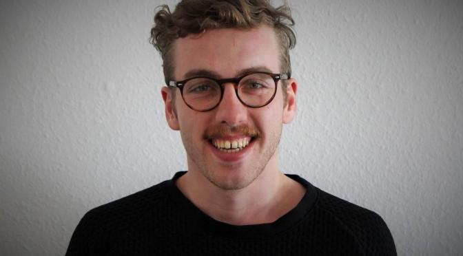 Maximilian Haag
