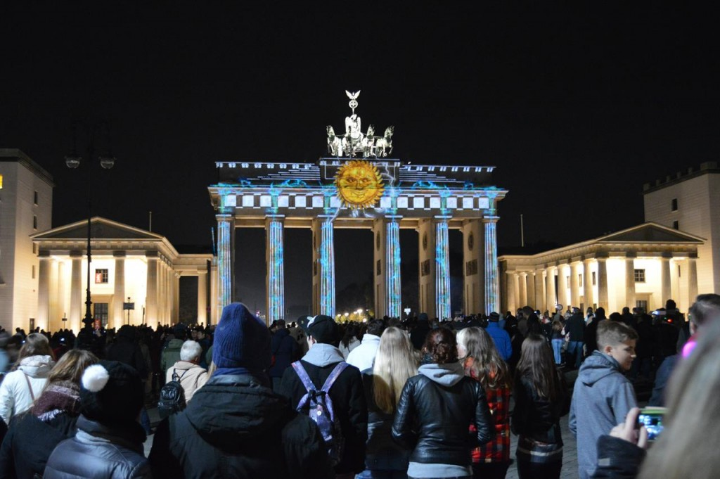 Berlin Festival of Lights