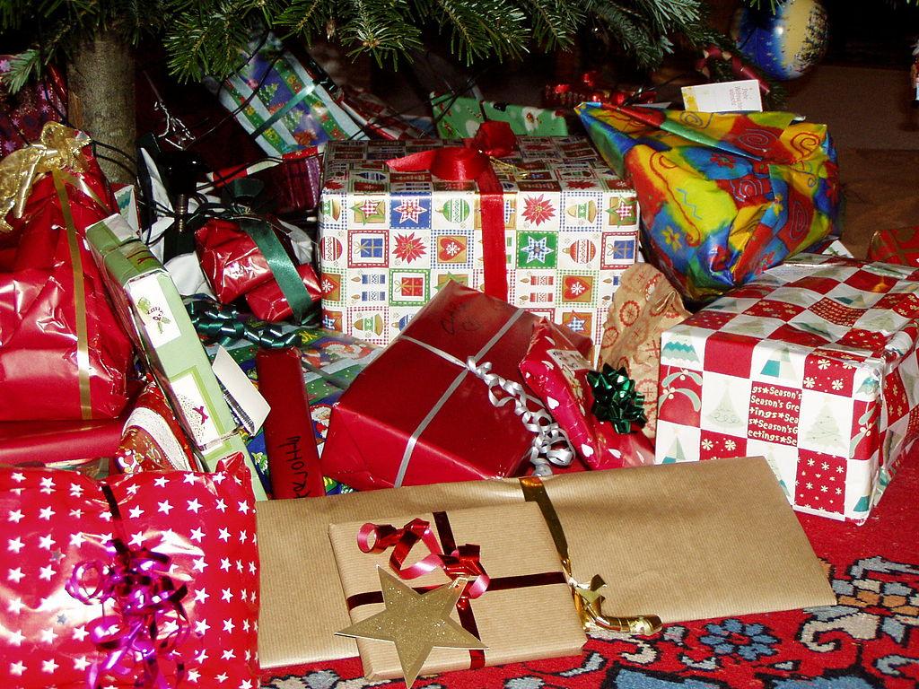 Last Minute Christmas: Weihnachtsgeschenke für die letzte Minute