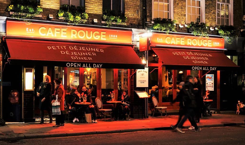 London: Bar