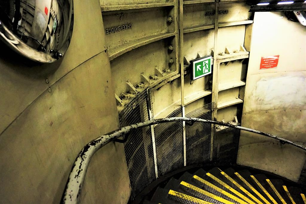 London: Underground