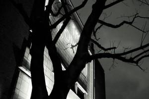 London: Night