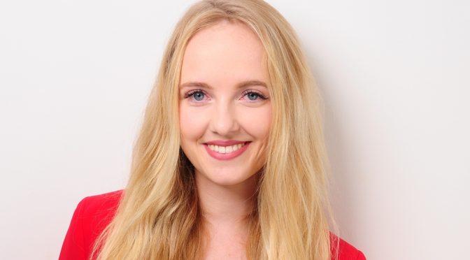 Melina Rudigkeit (Reakteurin Terminal Y)