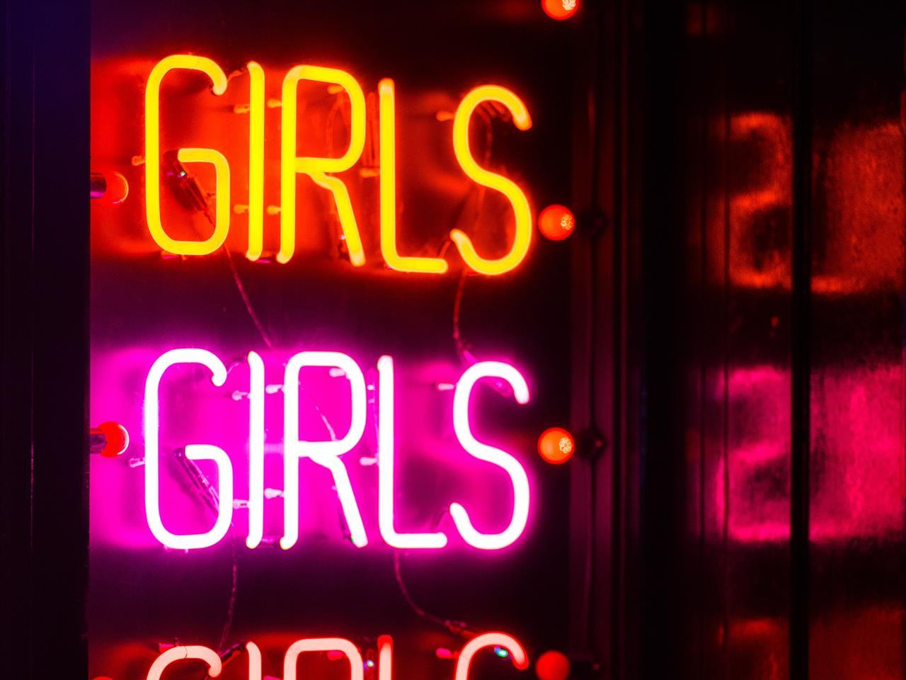 Neulich beim Mädelsabend: Warum sind wir alle Singles?