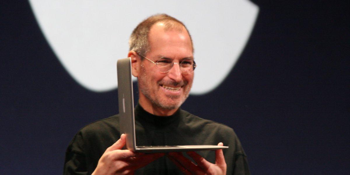Steve Jobs gilt bis heute als Vorbild für innovatives Handeln