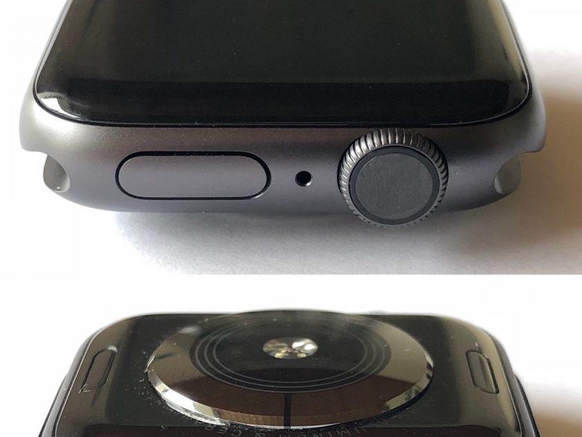 Apple Watch Serie 4 im Langzeittest