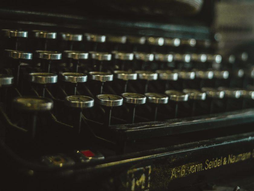 Postindustrieller Journalismus: Das Spiel ändert sich