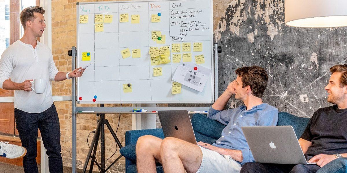 9 Dinge, die man nicht in einen Business Plan schreiben sollte