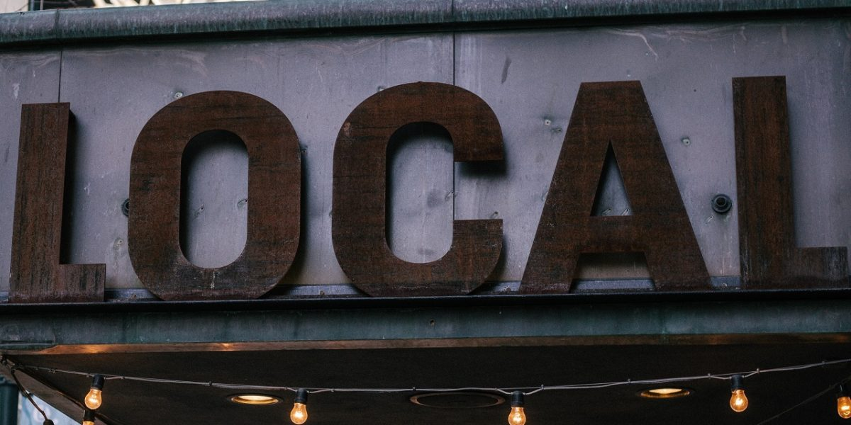 Zukunft der Lokaljournalismus