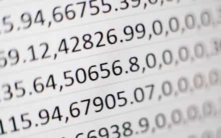 Talking Big Data: Präsentation von Daten ist von zenraler Bedeutung