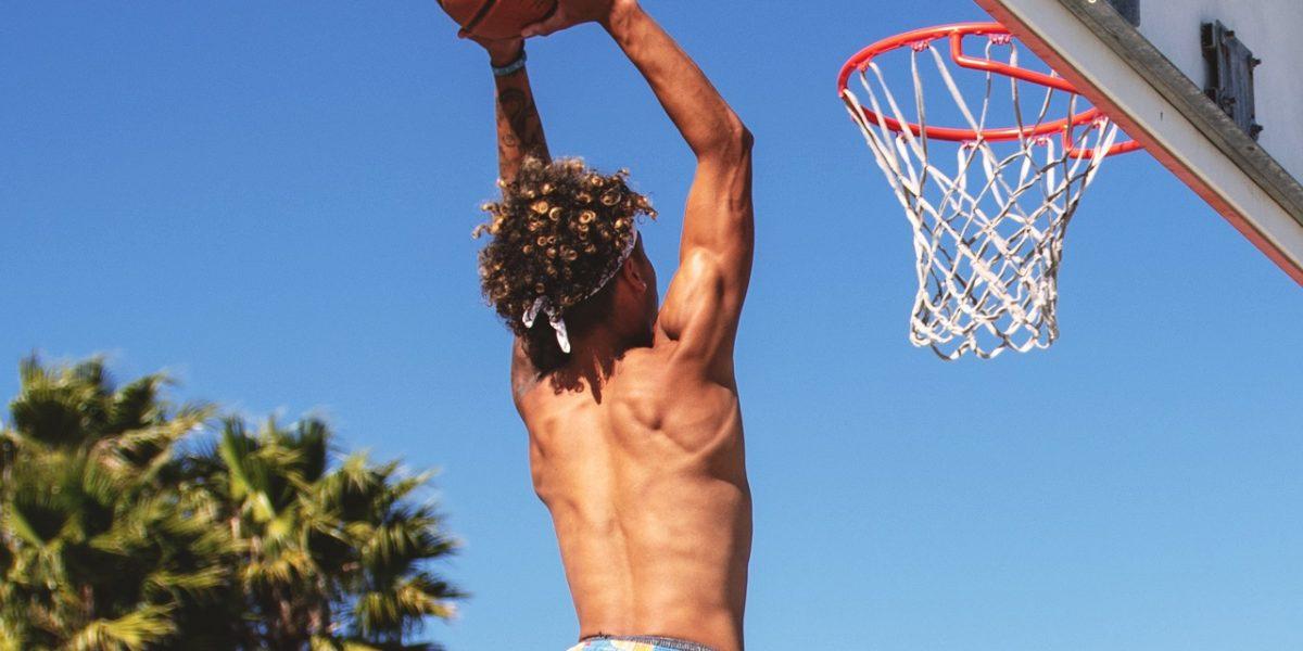 Studieren ist wie Sport: Man braucht Spaß und Ehrgeiz