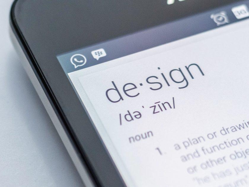 Was ist Design? Versuch einer Definition.