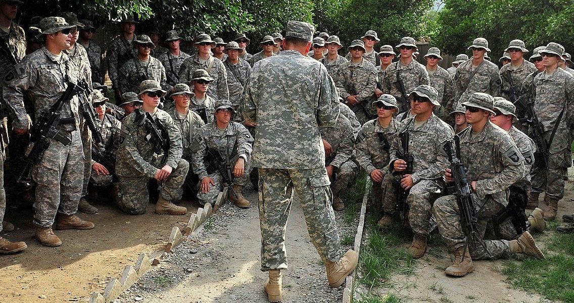 Militärische Führungsgrundsätze - geeignet für die Wirtschaft